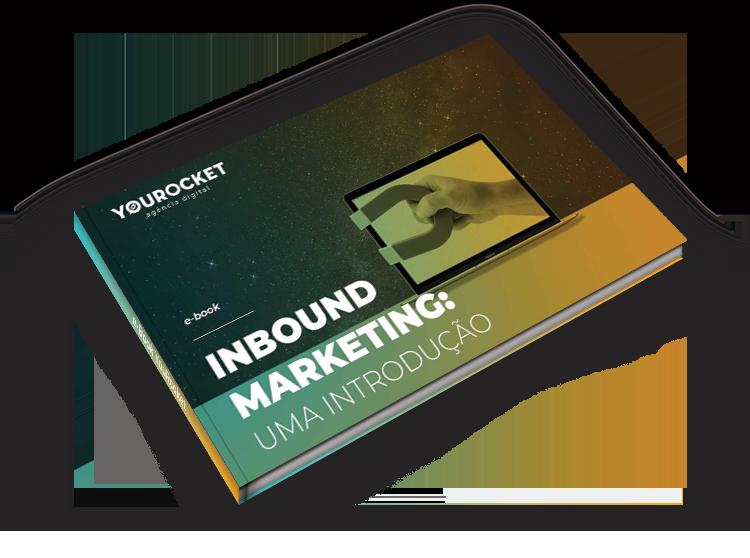 ebook YouRocket Inbound Marketing: Uma Introdução